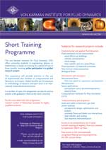 Short Training Program