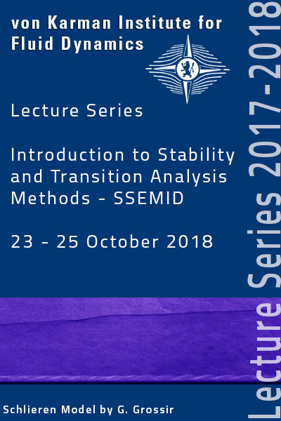 VKI LS on Introduction to Satability and Transition Analysis