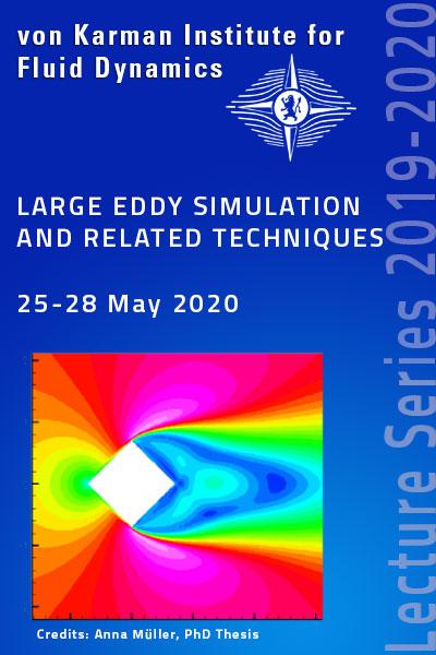 Large eddy Simulation