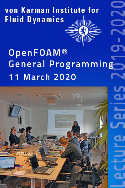 Introductory Course to OpenFoam