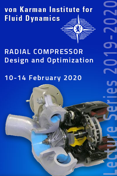 Radial Compressor Design and Optimization
