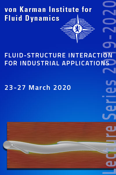 Fluid-Structure Interaction for Industrial Application