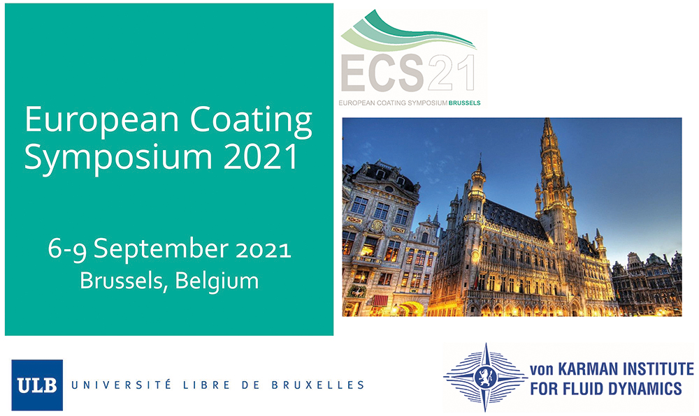 14th European Coating Symposium