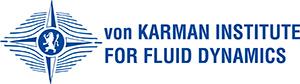 Logo von Karman Institute for Fluid Dynamics