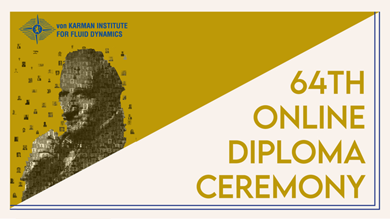 64th Online Diploma Ceremony