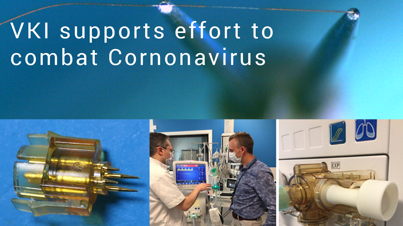 Effort against Coronavirus