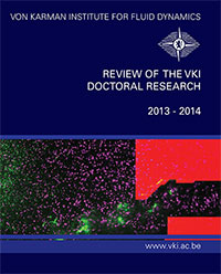 Review of the Doctoral Research