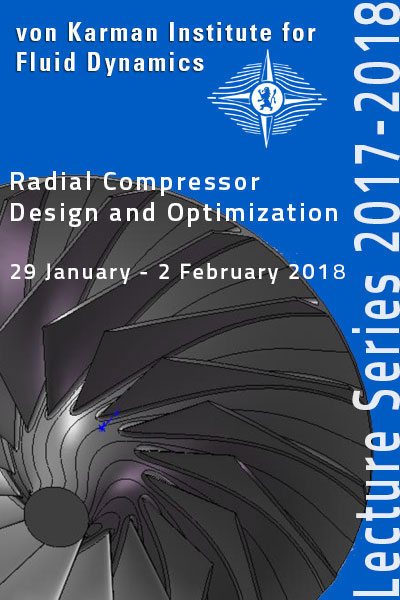 Radial compressors